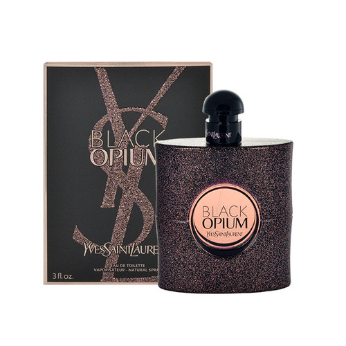 Yves Saint Laurent Black Opium EDT 50 ml W