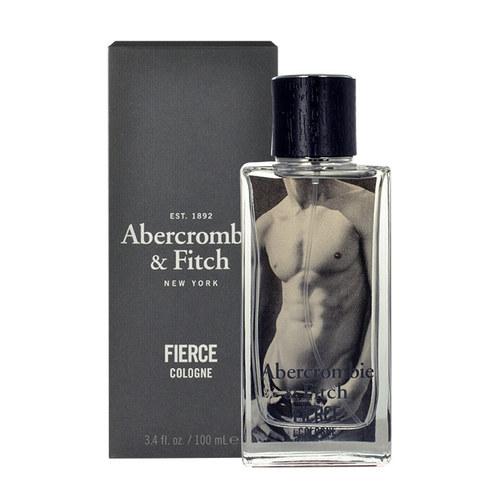 Abercrombie & Fitch Fierce EDC 200 ml M