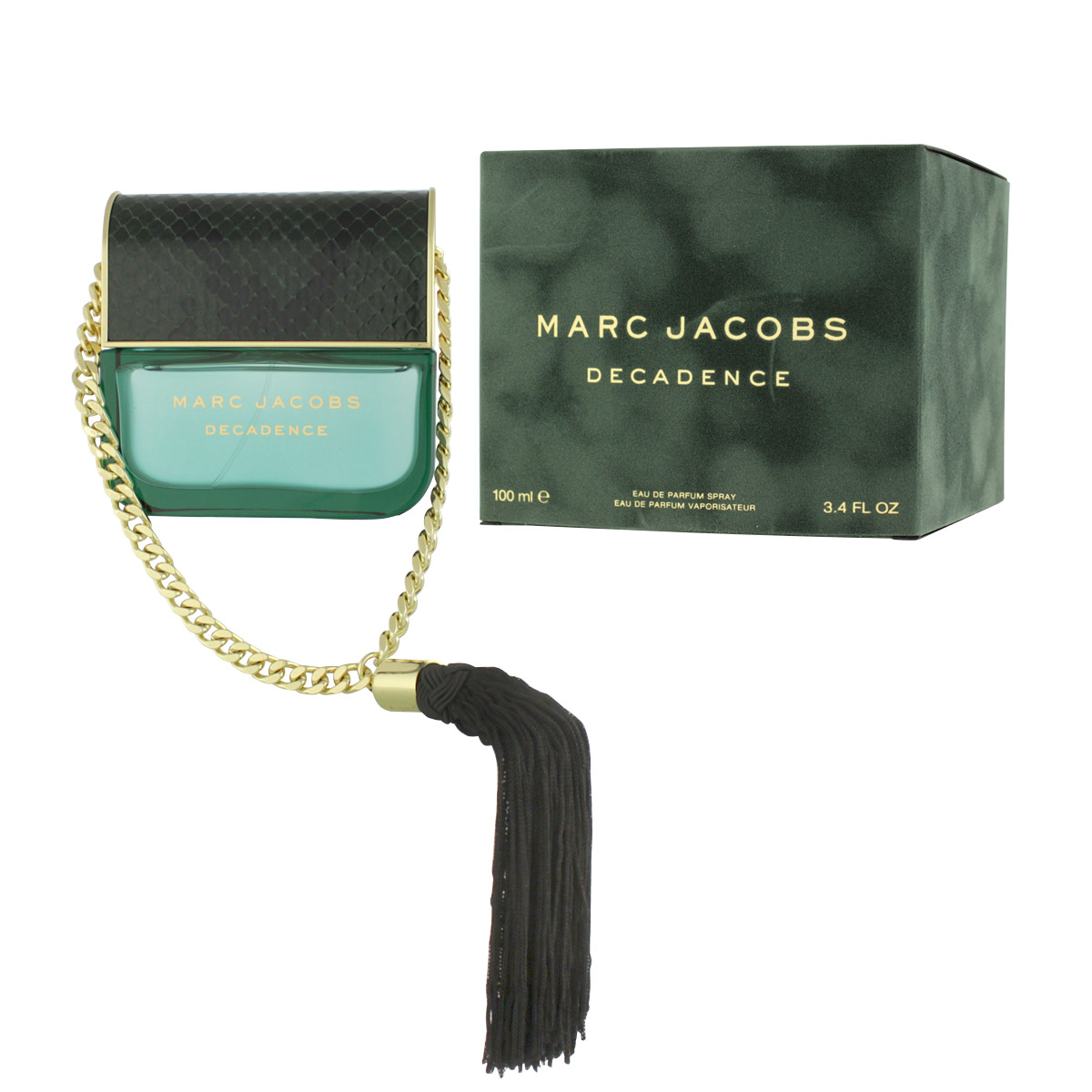 Marc Jacobs Decadence EDP 100 ml W