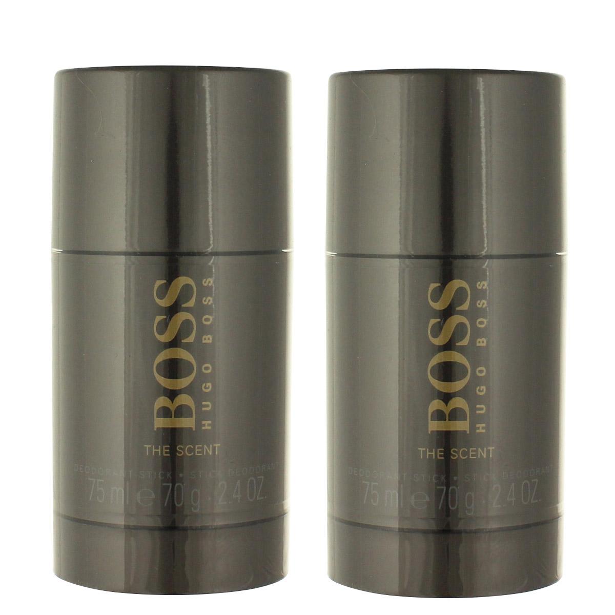 Hugo Boss Boss The Scent DST 2 x 75 ml M