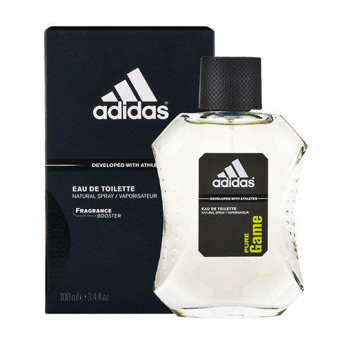 Adidas Pure Game EDT 50 ml M