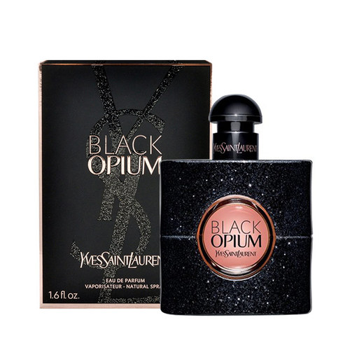 Yves Saint Laurent Black Opium EDP tester 90 ml W