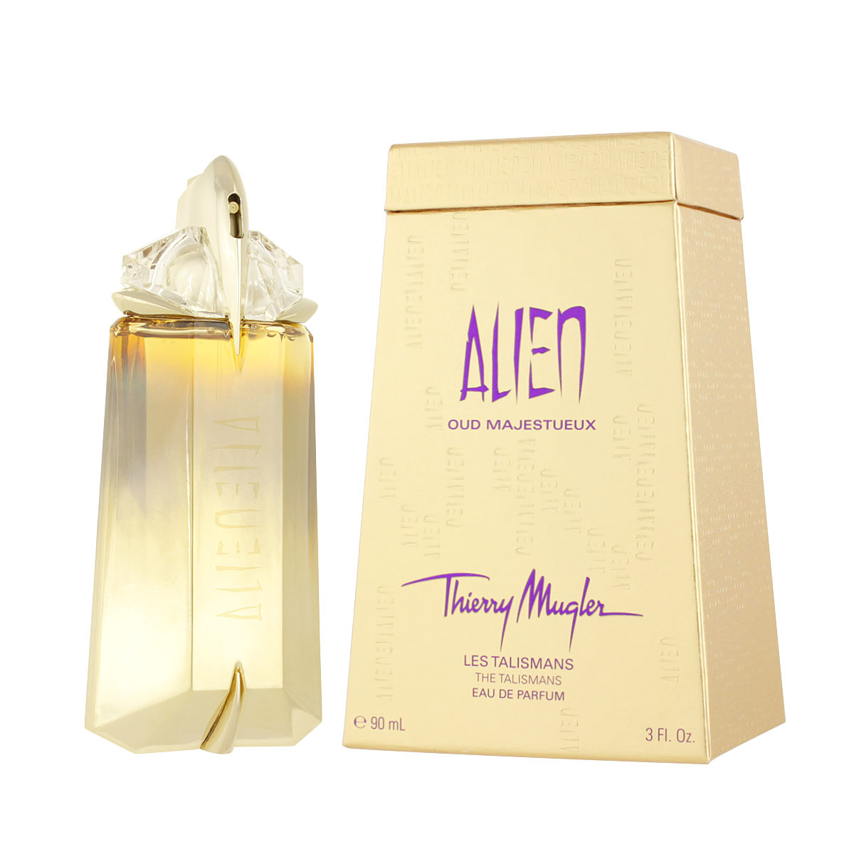 Thierry Mugler Alien Oud Majestueux EDP 90 ml W