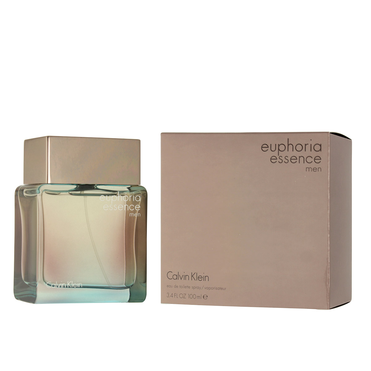 Calvin Klein Euphoria Essence Men EDT 100 ml M