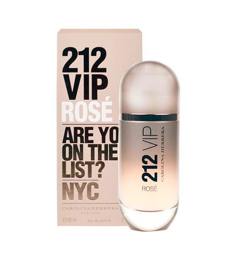 Carolina Herrera 212 VIP Rosé EDP tester 80 ml W