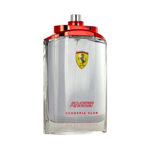 Ferrari Scuderia Ferrari Club EDT tester 125 ml M