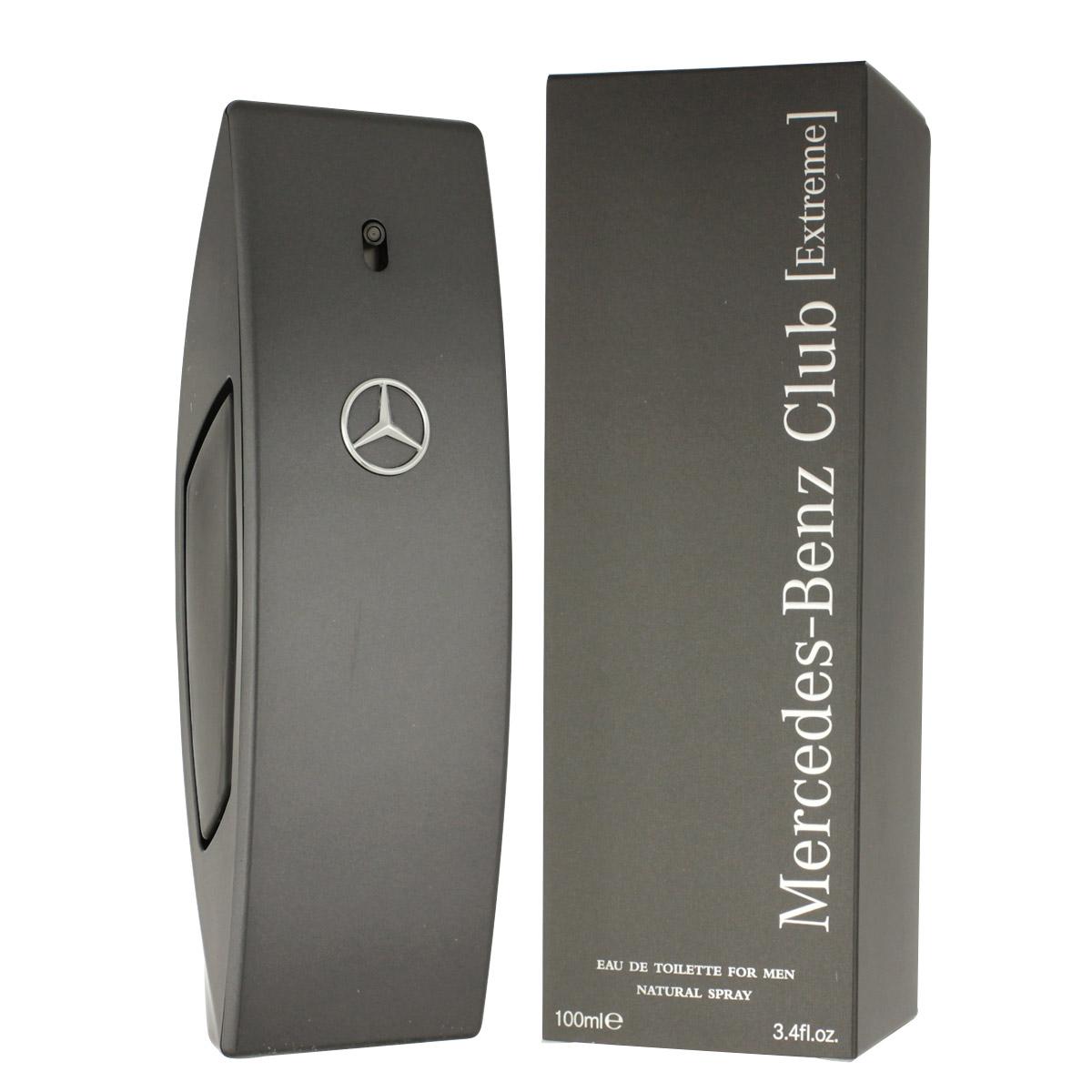 Mercedes-Benz Mercedes-Benz Club Extreme EDT 100 ml M