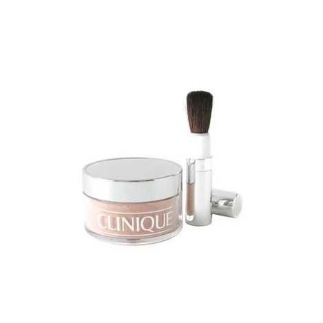 Clinique Blended Face Powder And Brush (Transparency 4) 35 g