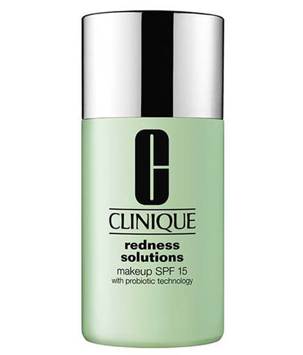 Clinique Redness Solutions Makeup SPF 15 (04 Neutral) 30 ml