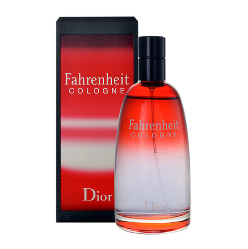 Dior Christian Fahrenheit Cologne EDC 75 ml M