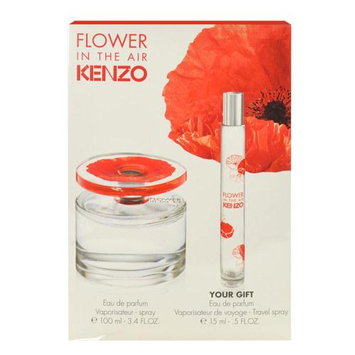 Kenzo Flower in the Air EDP 100 ml + EDP 15 ml W