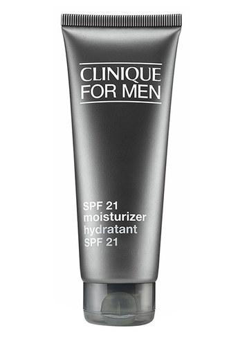 Clinique For Men Moisturizer SPF 21 100 ml