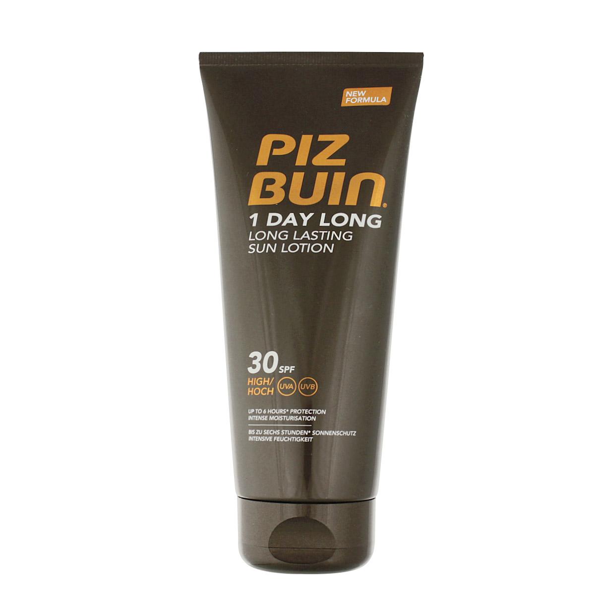PizBuin 1 Day Long Lotion SPF 30 200 ml