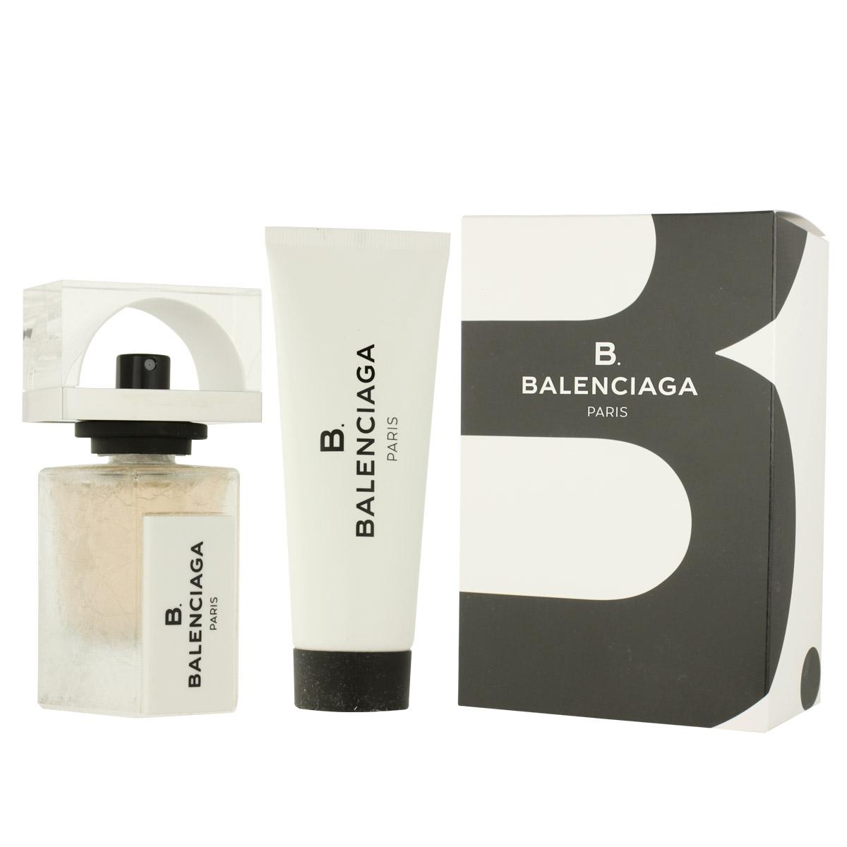 Balenciaga B. Balenciaga EDP 30 ml + BL 75 ml (poškozená krabička) W