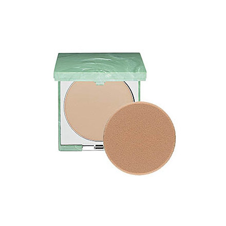 Clinique Stay-Matte Sheer Pressed Powder (04 Stay Honey) 7,6 g