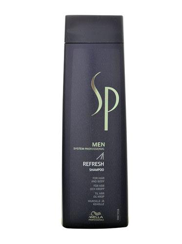 Wella SP Men Refresh Shampoo 250 ml