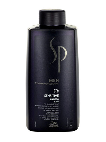 Wella SP Men Sensitive Shampoo 1000 ml