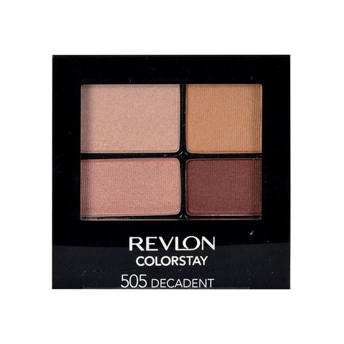 Revlon Colorstay 16-Hour Eye Shadow (530 Seductive) 4,8g