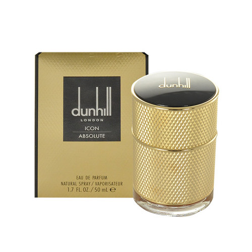 Dunhill Alfred Icon Absolute EDP 50 ml M