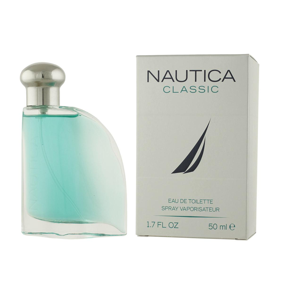 Nautica Classic EDT 50 ml M