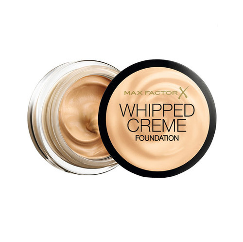 Max Factor Whipped Creme Foundation Make-Up (80 Bronze) 18 ml