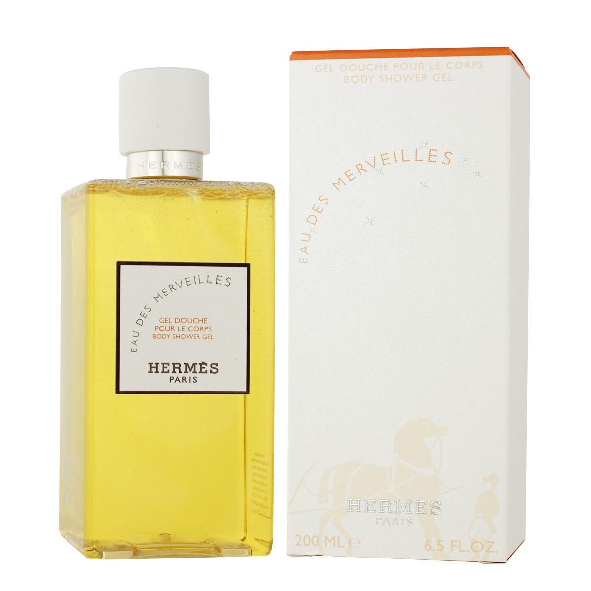 Hermès Eau des Merveilles SG 200 ml W