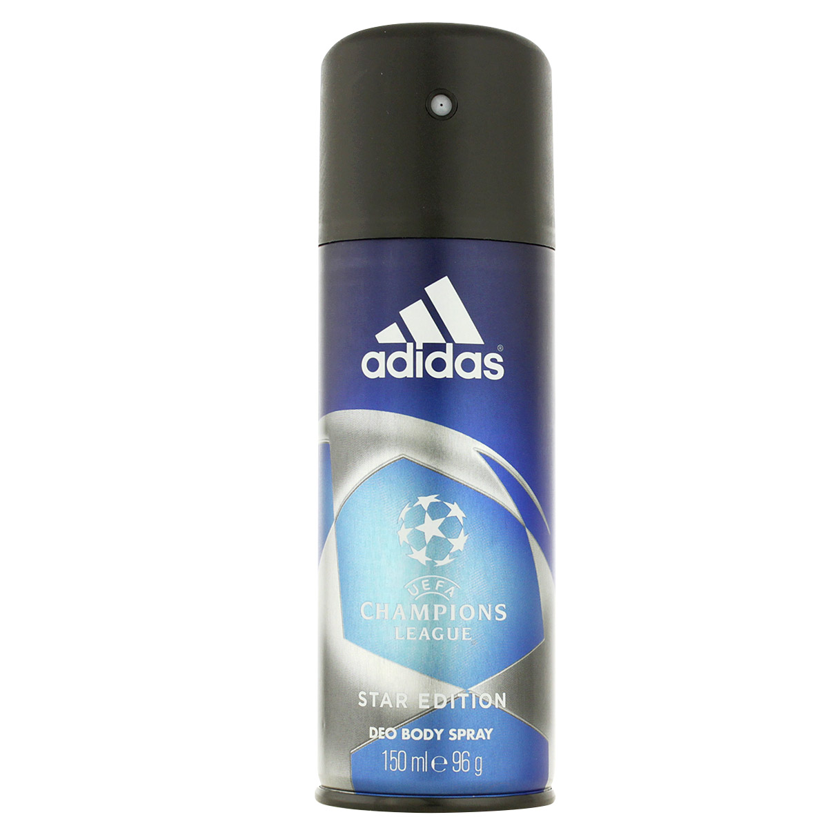 Adidas UEFA Champions League Star Edition DEO ve spreji 150 ml M
