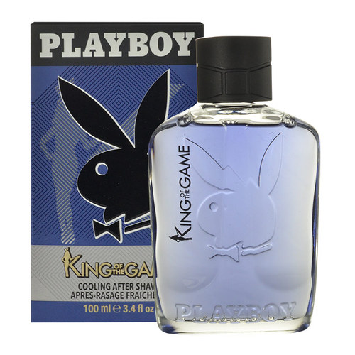 Playboy King of the Game AS 100 ml M