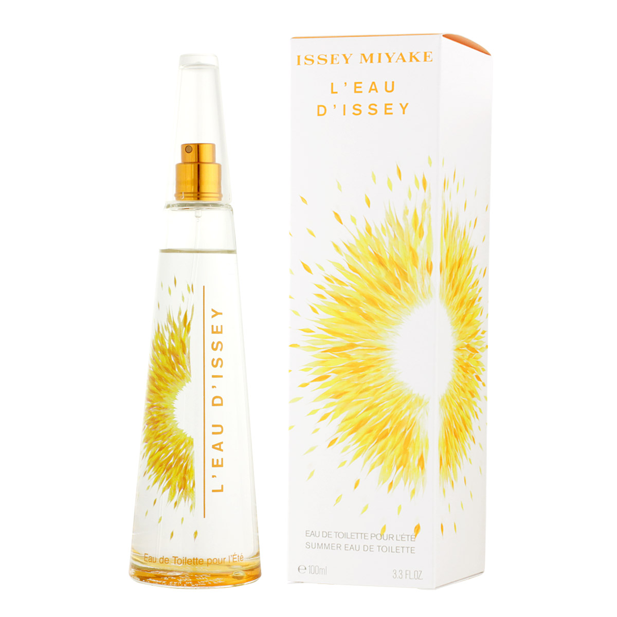 Issey Miyake L'Eau d'Issey Summer 2016 EDT 100 ml W