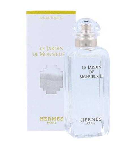 Hermès Le Jardin De Monsieur Li EDT MINI 7.5 ml UNISEX