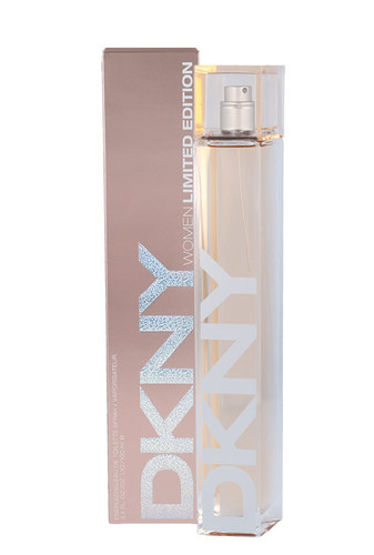 DKNY Donna Karan Woman Fall (Metallic City) EDT 100 ml W