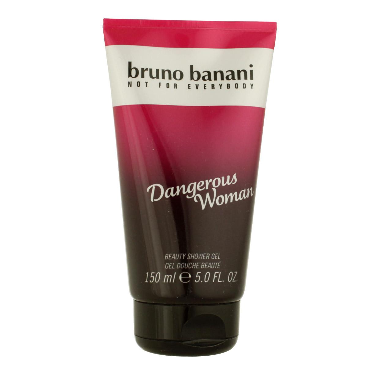 Bruno Banani Dangerous Woman SG 150 ml W