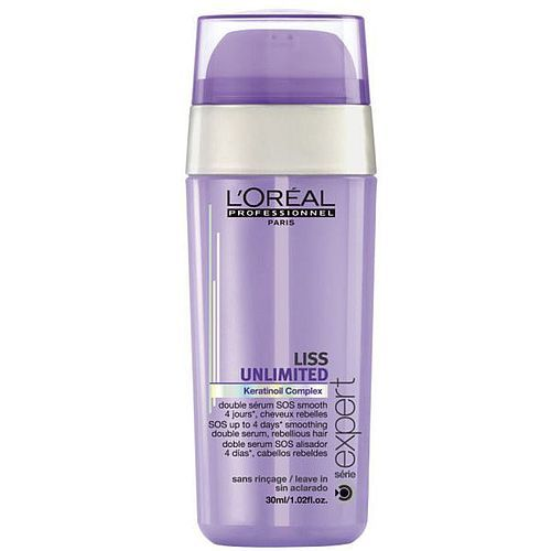 L´Oreal Paris Expert Liss Unlimited Smoothing Double Serum 30 ml