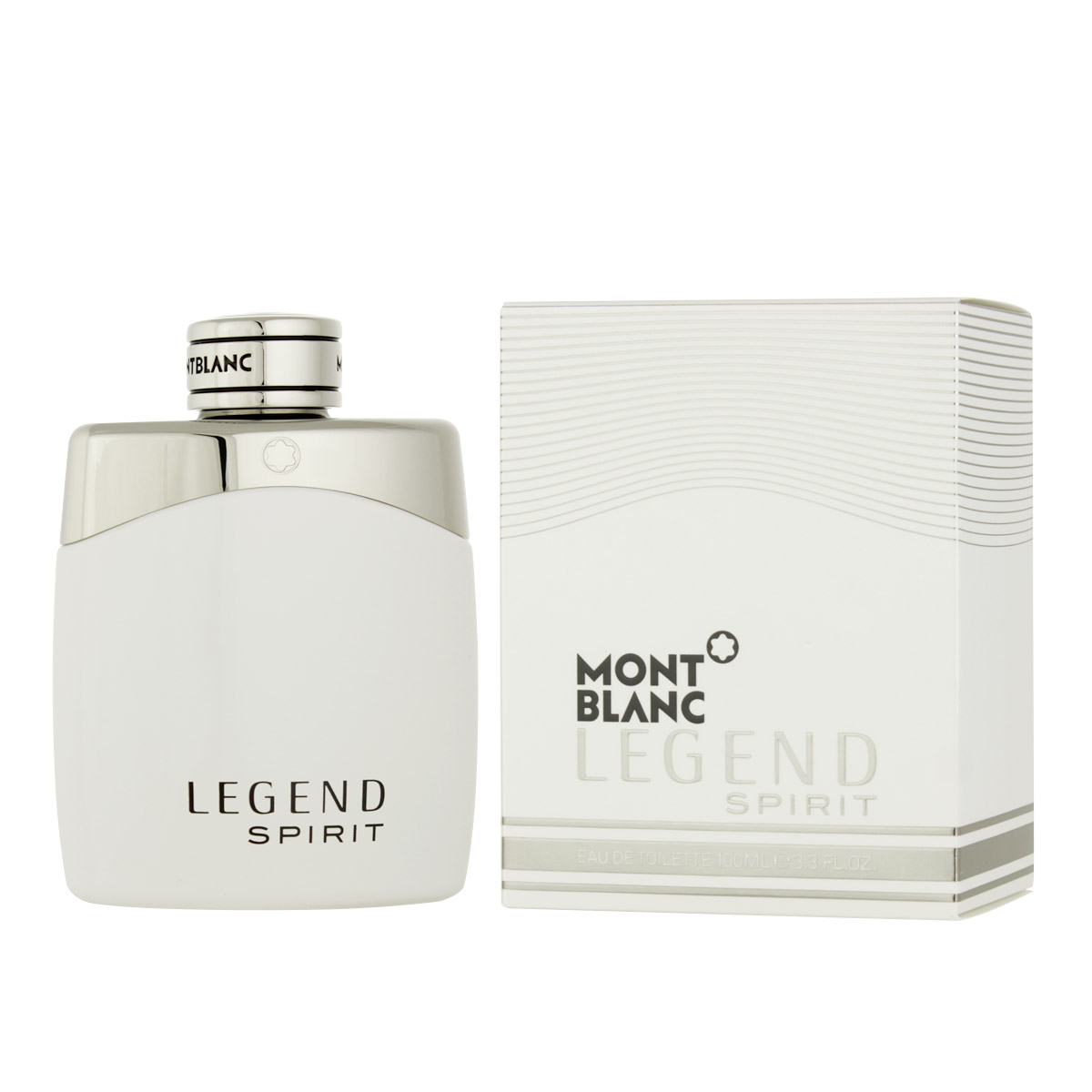 Mont Blanc Legend Spirit EDT 100 ml M