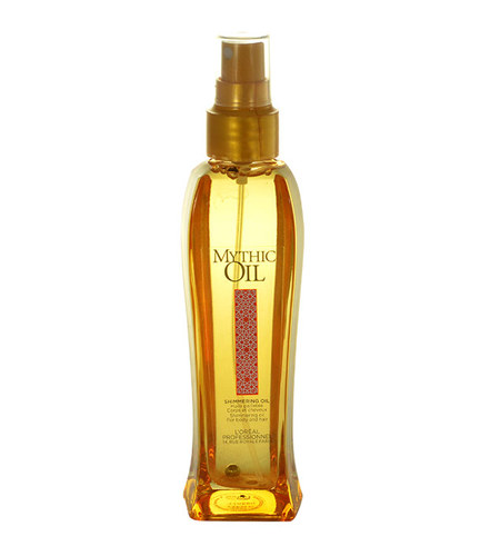 L´Oreal Paris Mythic Oil Shimmering Oil 100 ml