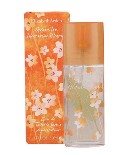 Elizabeth Arden Green Tea Nectarine Blossom EDT 50 ml W