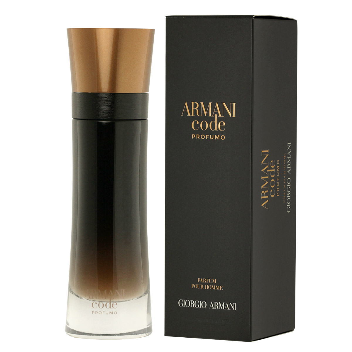Armani Giorgio Armani Code Profumo EDP 110 ml M
