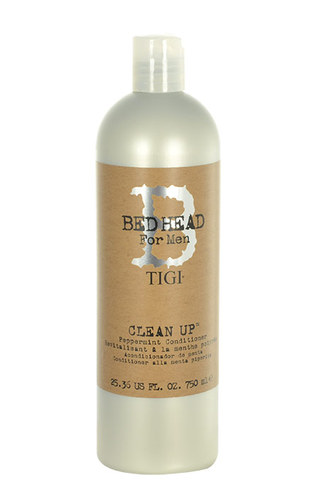 Tigi Bed Head Men Clean Up Peppermint Conditioner 750 ml