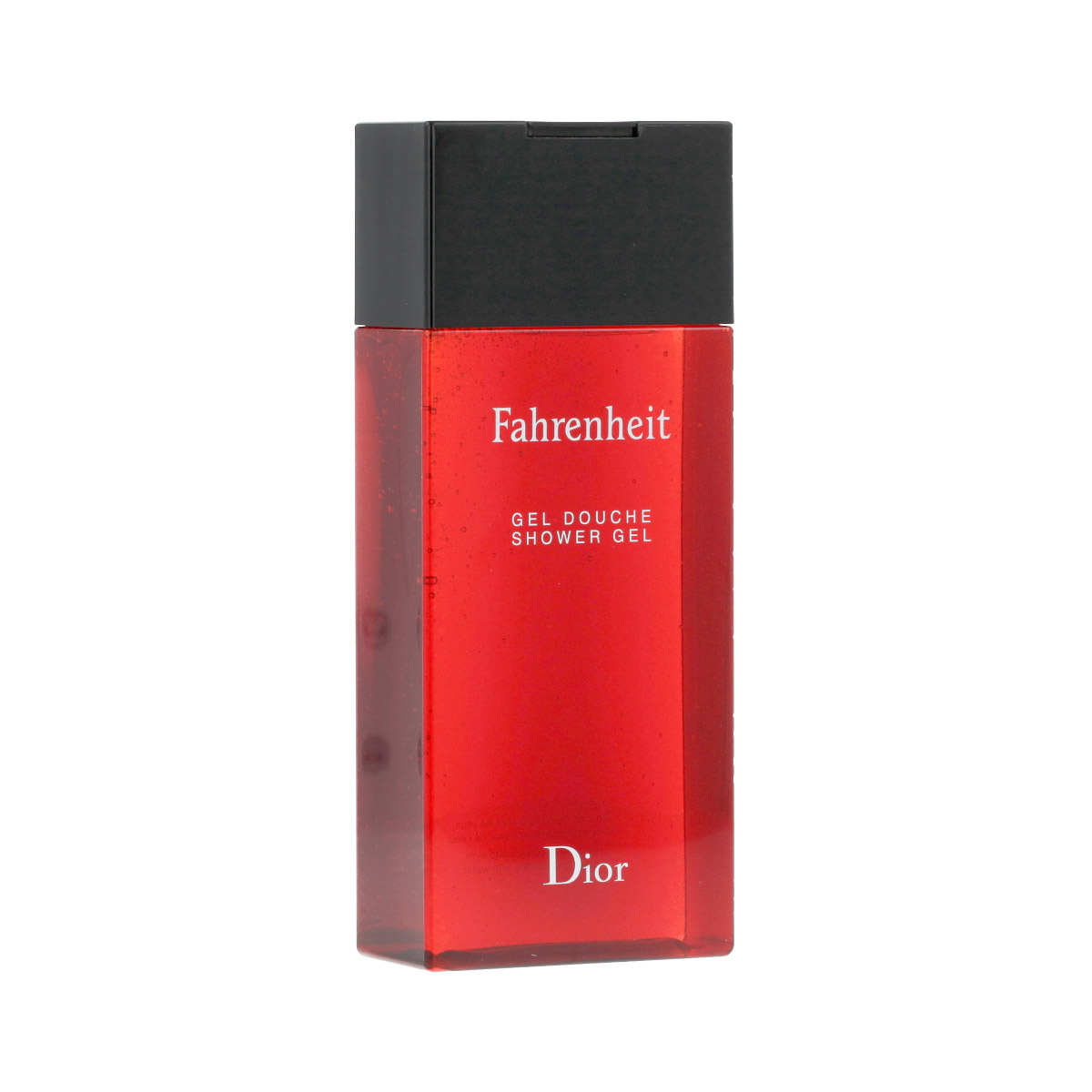 Dior Christian Fahrenheit SG 200 ml M