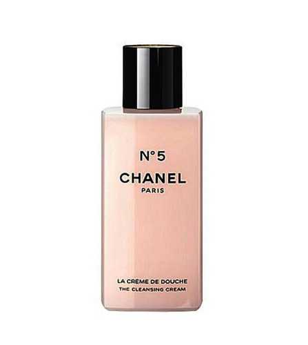 Chanel No 5 The Cleansing Cream 200 ml W
