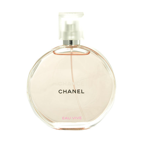 Chanel Chance Eau Vive EDT 50 ml W