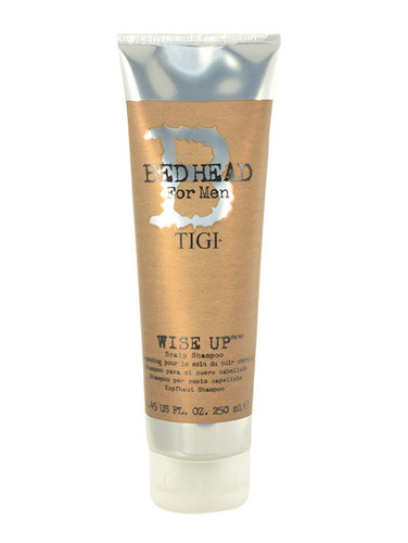 Tigi Bed Head Men Wise Up Scalp Shampoo 250 ml