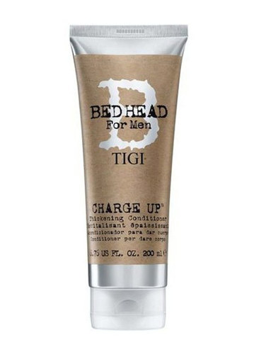 Tigi Bed Head Men Charge Up Thickening Conditioner 200 ml
