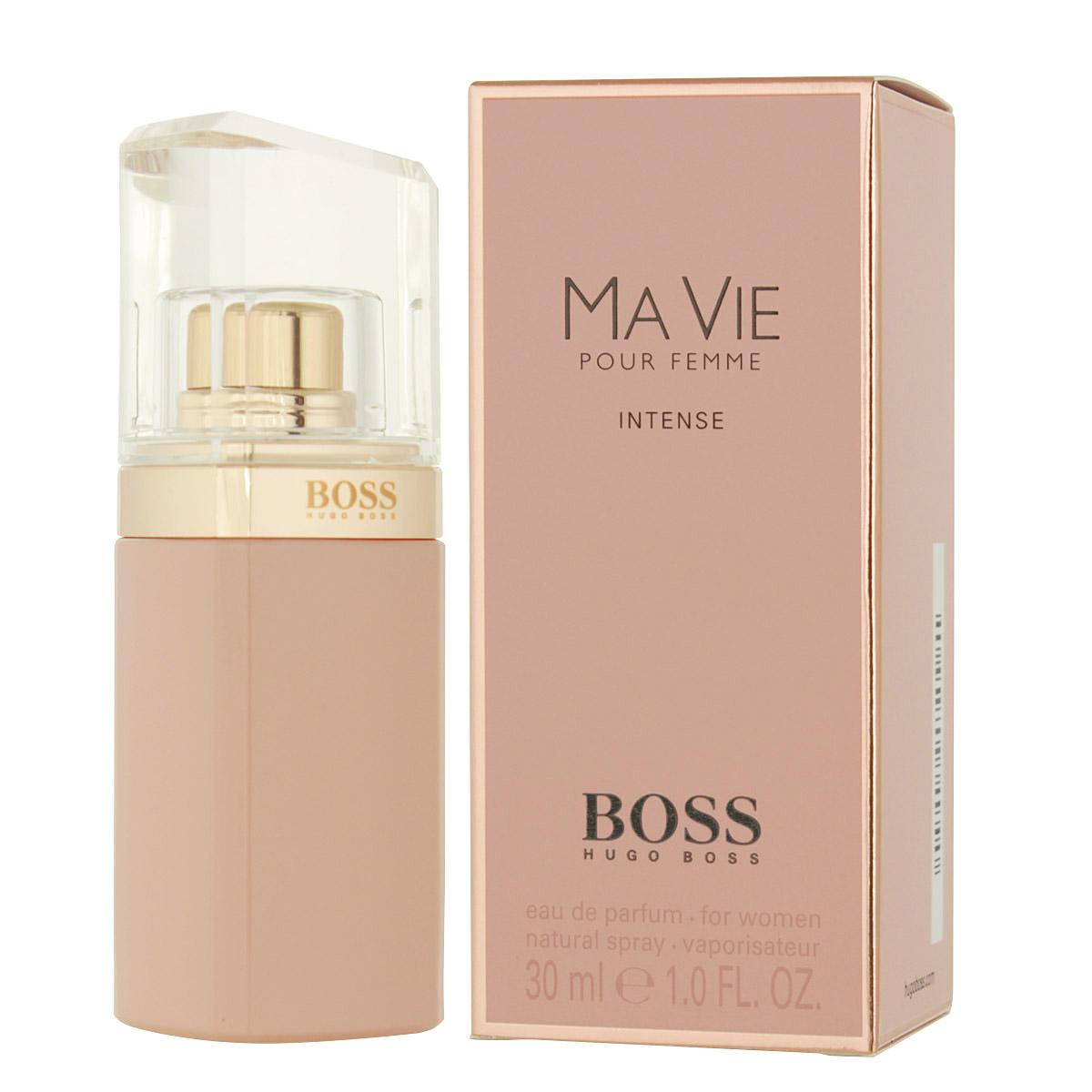 Hugo Boss Boss Ma Vie Pour Femme Intense EDP 30 ml W