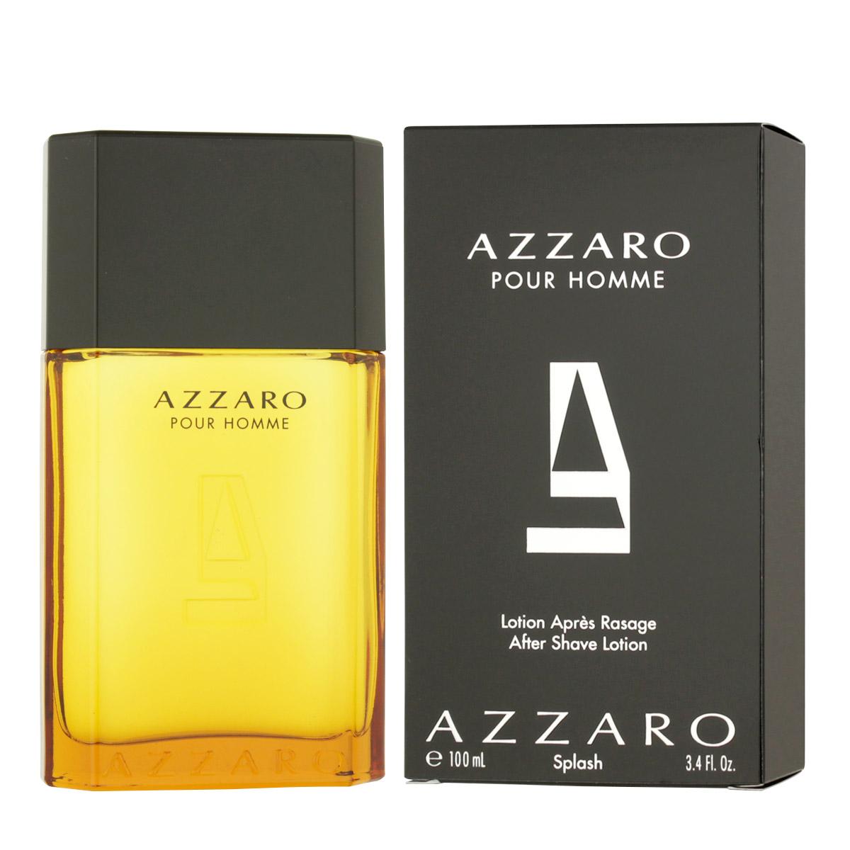 Azzaro Pour Homme AS 100 ml M