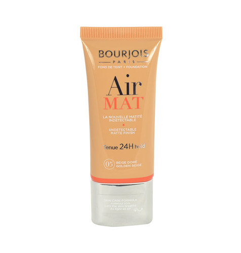 Bourjois Paris Air Mat Foundation SPF 10 30 ml