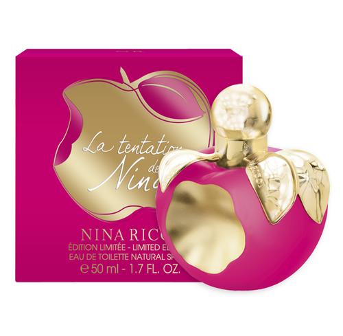 Nina Ricci La Tentation de Nina EDT tester 50 ml W