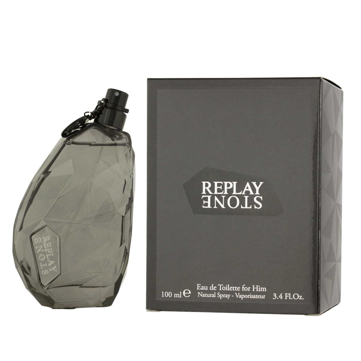 Replay Stone For Him EDT 100 ml M