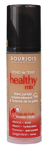 Bourjois Paris Healthy Mix Foundation 30 ml