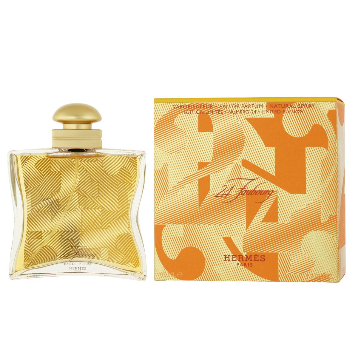 Hermès 24 Faubourg Numéro 24 Limited Edition EDP 100 ml W